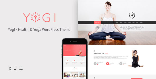 Tema WordPress Yogi