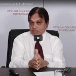 Myths and fallacies vs Science and Truth of COVID-1 – Prof Malik Peiris