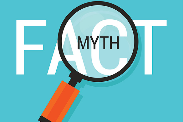 Myths and Facts about COVID-19 Vaccines -2021 February