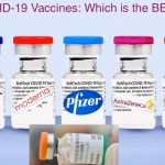 Can we compare Covid-19 vaccines: Scientific facts and Media Hype