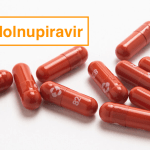 Molnupiravir- First oral antiviral that reduced hospitalisation or death by 50%