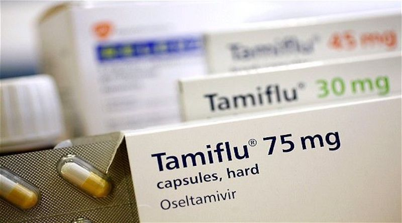 What did we learn from Tamiflu (Oseltamivir)