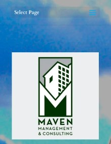 Maven Management & Consulting | Los Gatos CA