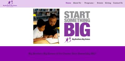 Big Brothers Big Sister | Joplin MO