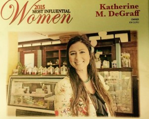 Most Influential Women 2015 | Joplin Regional Business Journal