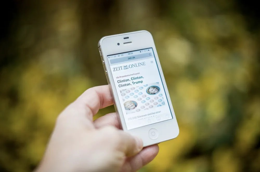 Increase Your Market With A Mobile App