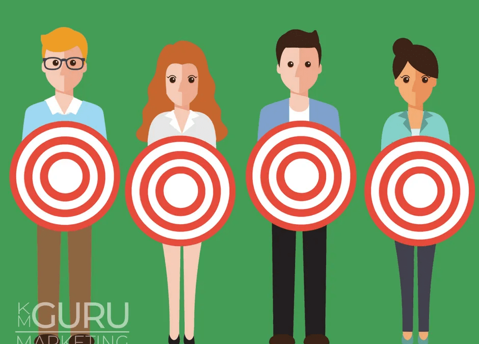 Creating Buyer Personas for Your Business