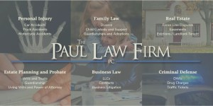 Paul Law Firm | Pineville MO