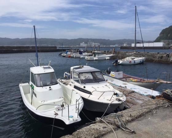 プレジャーボート、ヨットの係留代金等