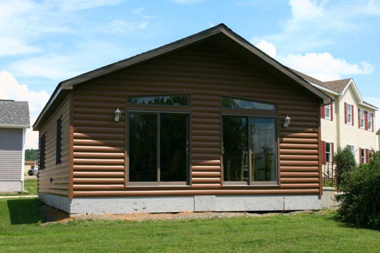 Modular Cabin, Model #8