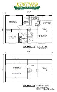 ranch style modular home