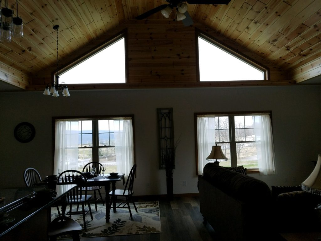 Ranch With Vaulted Ceiling 3br Kintner Modular Homes