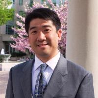 Jim Chung, Office of Entrepreneurship