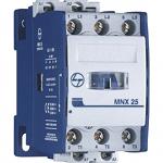 L&T Contactor MNX25 (25A)