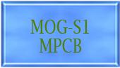 MPCB MOG-S1