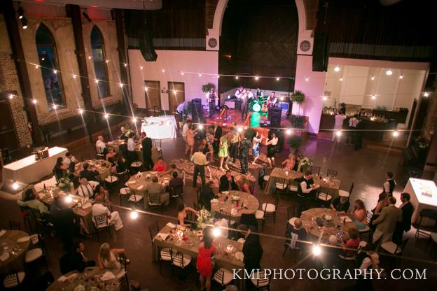Brooklyn Arts Center Wedding Wilmington NC