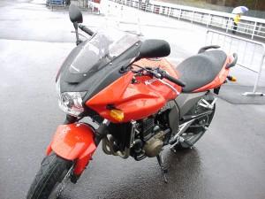 2005年型 Z750S