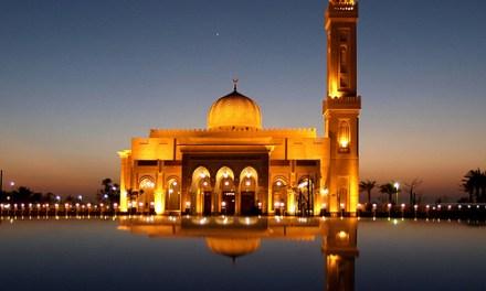 Ramadhan Penuh Kedamaian