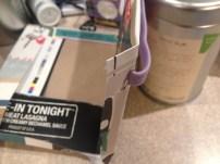 Step 5 - Homemade Kindle Case Tutorial