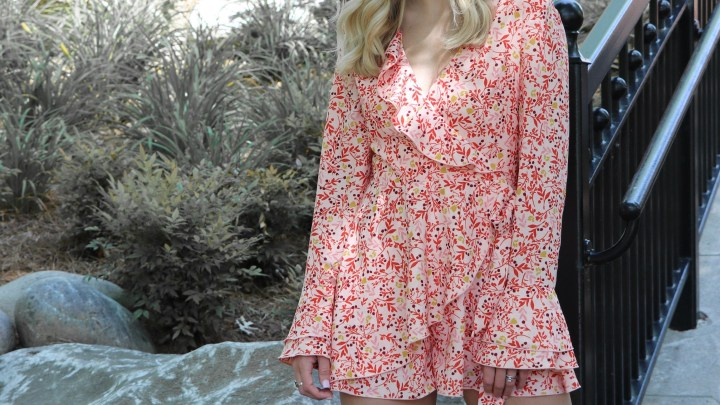 The Perfect Playsuit