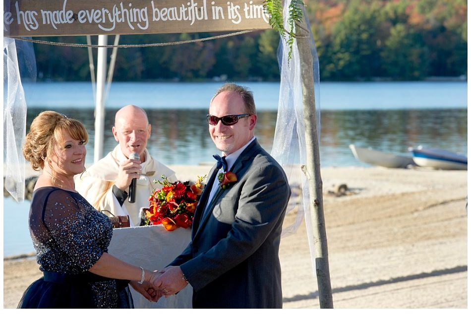 Mary & Greg | Lake Naomi Pocono Wedding