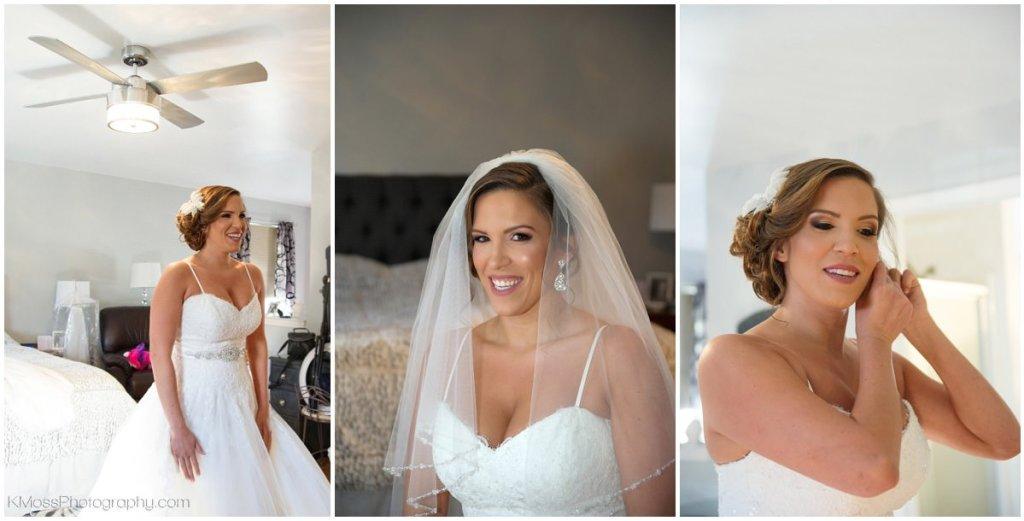 Berks County Wedding Photographer  | K. Moss Photography