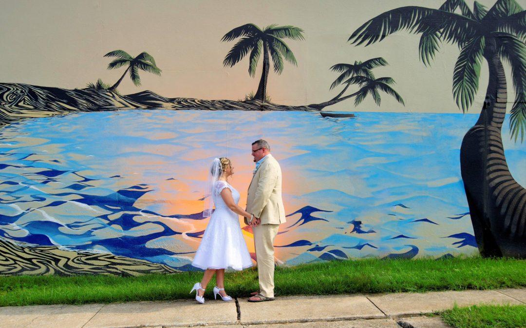 Mimmos Reading PA Wedding | Jenn & Todd
