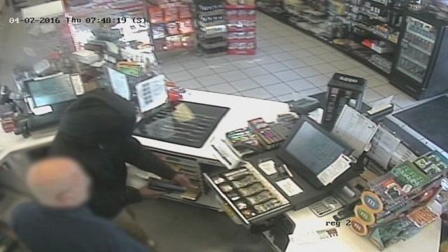 Police: Unknown man allegedly robs North County ...