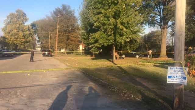 1 Dead 1 Wounded In Shooting In East St Louis Kmov Com