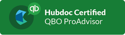 Kelly Melanson Professional Chartered Accountant is HubDoc Certified QB ProAdvisor