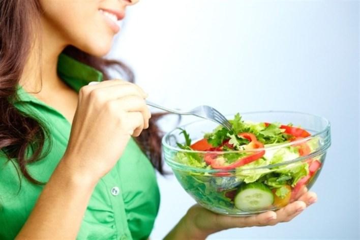 Sohati - الحمية الغذائية النباتية تعود بالكثير من الفوائد عليكِ... اكتشفيها!