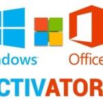 WINDOWS 8.1 KMS ACTIVATOR