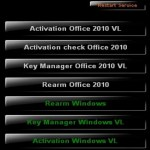 KMS Activator office 2010