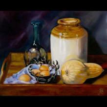 Nest Bowl by Alex Bigatti