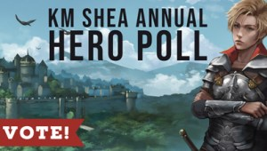Hero Poll Promo
