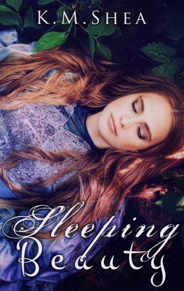 Sleeping Beauty (Timeless Fairy Tales #8)