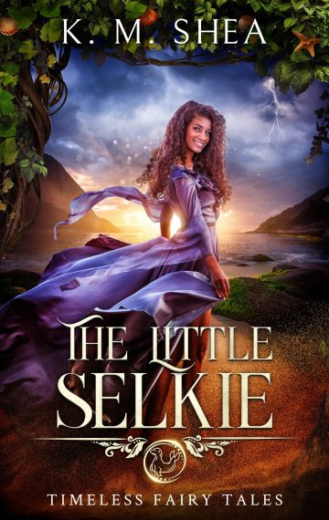 The Little Selkie (Timeless Fairy Tales #5)