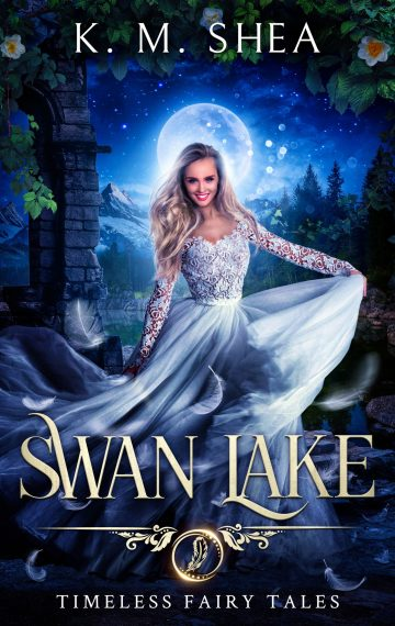 Swan Lake (Timeless Fairy Tales #7)