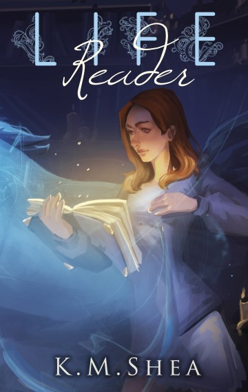 Life Reader (Kingdom Quest #1)