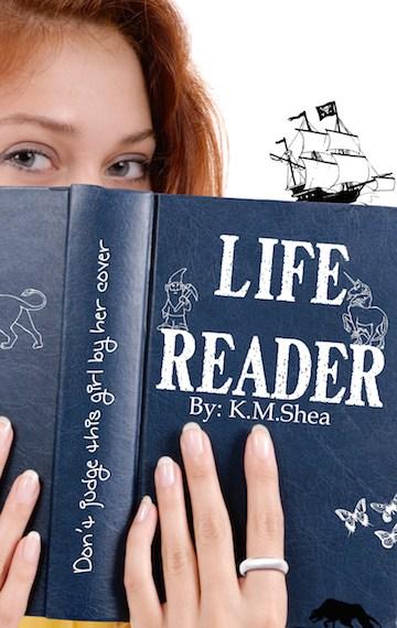 Life Reader (Kingdom Quest #1)