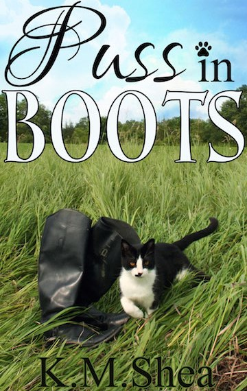 Puss in Boots (Timeless Fairy Tales #6)