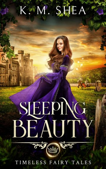 Sleeping Beauty (Timeless Fairy Tales #8)