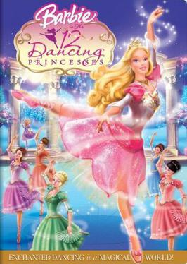 12 Dancing Princesses: the German Version