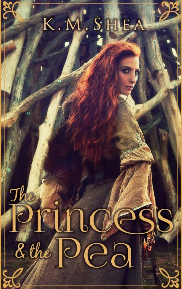The Princess and the Pea: Timeless Fairy Tales Prequel