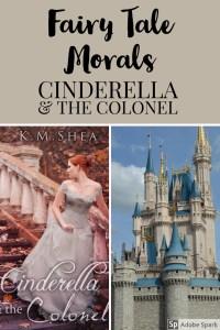 Cinderella Morals