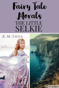 The Little Selkie Morals