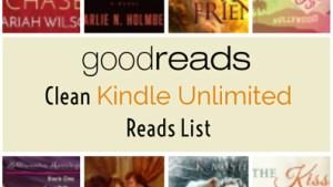 Goodreads Clean KU