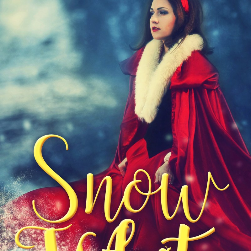 Snow White Cover Image
