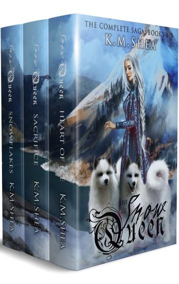 The Snow Queen: The Complete Saga