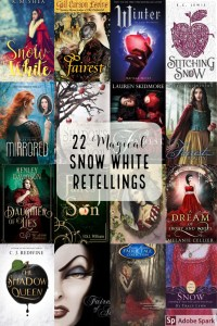 Snow White Retellings